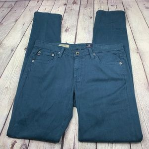 AG Adriano Goldschmied 'The Stilt' Jeans Size 30R